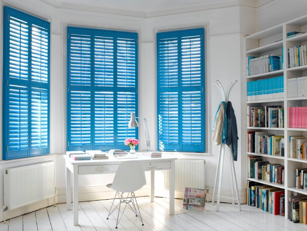 Advantages Of Window Blinds
